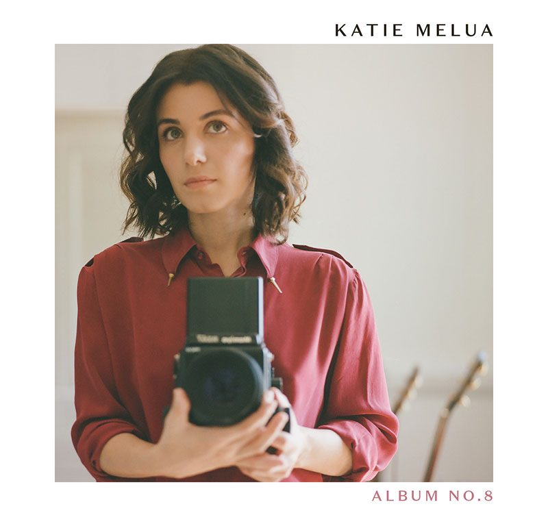 Review: Katie Melua – Album No. 8